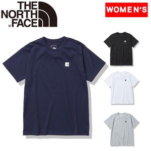 THE NORTH FACE(ザ・ノースフェイス) 【21春夏】ショート スリーブ スモール ボックス ロゴ ティー ウィメンズ NTW32107