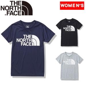 THE NORTH FACE(ザ・ノースフェイス) 【21春夏】S/S COLOR DOME TEE(ショート スリーブ カラードームティー)ウィメンズ NTW32133