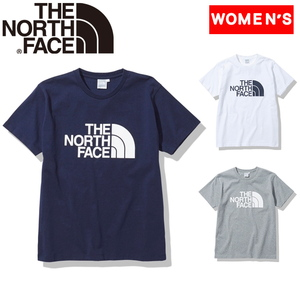 THE NORTH FACE(ザ・ノースフェイス) 【21春夏】S/S BIG LOGO TEE(ショート スリーブ ビッグ ロゴ ティー)ウィメンズ NTW32143