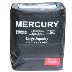 MERCURY(マーキュリー) ウォータープルーフ デリバリーボックス ME049810 インテリア雑貨