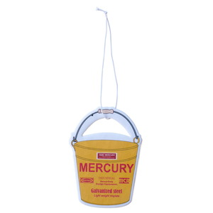 MERCURY(マーキュリー) エアフレッシュナー BUCKET Bubble Gum ME049759