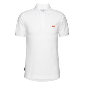 【送料無料】MAMMUT(マムート) 【21春夏】Matrix Polo Shirt AF Men's S 0243(white) 1017-00401