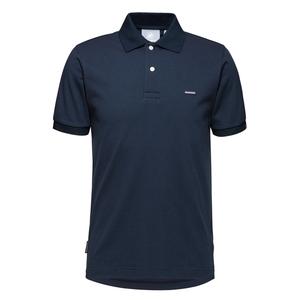 MAMMUT(マムート) 【21春夏】Matrix Polo Shirt AF Men's 1017-00401 メンズ速乾性半袖シャツ