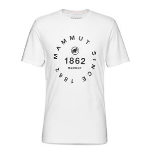 MAMMUT(マムート) 【21春夏】Seile T-Shirt Men's 1017-00974