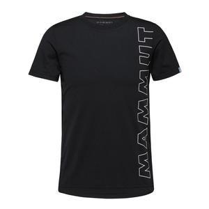 MAMMUT(マムート) 【21春夏】QD Logo Print T-Shirt AF Men's 1017-02011
