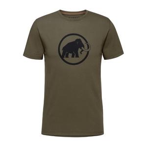 MAMMUT(マムート) 【21春夏】Classic T-Shirt Men's 1017-02240
