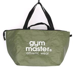 gym master(ジムマスター) 【21春夏】PP トート バッグ G521664