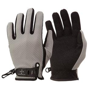 アクシーズクイン(AXESQUIN) 【21春夏】UV Mesh Glove AG6714