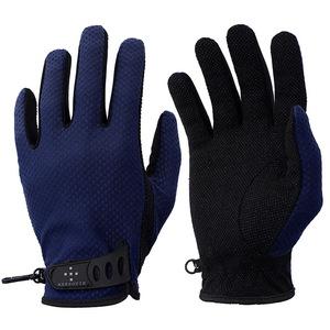 アクシーズクイン(AXESQUIN) UV Mesh Glove AG6714