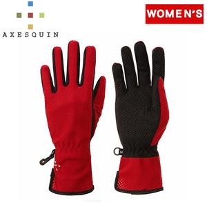 アクシーズクイン(AXESQUIN) 【21春夏】W's UV Mesh Glove Long AG6715