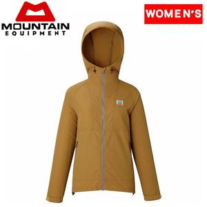マウンテンイクイップメント(Mountain Equipment) 【21春夏】Women's Classic Wind Jacket 424109 レディースフィールド・トラベルジャケット