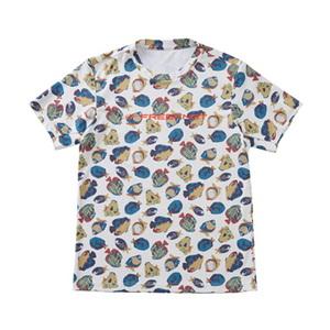 フリーノット(FREE KNOT) ハヤブサ フリーノット UVメッシュTシャツ Y1648 Y1648-M-11