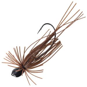 ティムコ(TIEMCO) PDL ベイトフィネスジグエボ 琵琶湖スペック 3.5g 55 モカブルーF 300104035055
