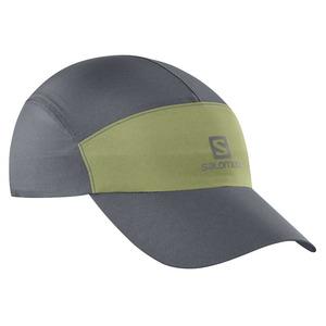 SALOMON(サロモン) 【21春夏】WATERPROOF CAP(ウォータープルーフ キャップ) LC1466500