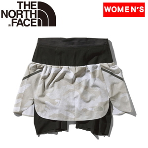 THE NORTH FACE(ザ・ノースフェイス) NOVELTY FLYWEIGHT RACING SKIRT NBW91974