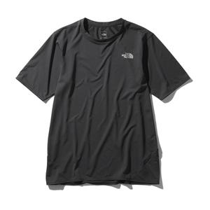 THE NORTH FACE(ザ・ノースフェイス) S/S FLASHDRY RACING CREW NT12077 メンズ速乾性半袖Tシャツ