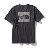 THE NORTH FACE(ザ・ノースフェイス) S/S SQUARE LOGO JACQUARD TEE スクエアロゴジャカードティー(メンズ) NT81908 メンズ半袖Tシャツ