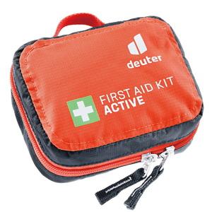 deuter(ドイター) 【21春夏】FIRST AID KIT ACTIVE(ファースト エイド キット アクティブ) D3971021-9002 メッシュバッグ