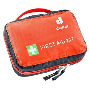 deuter(ドイター) 【21春夏】FIRST AID KIT(ファースト エイド キット) D3971121-9002 メッシュバッグ