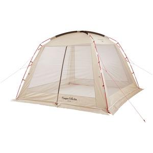 CampersCollection(キャンパーズコレクション) スクリーンハウス300 PSH-300UV(BE)