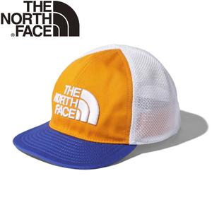 THE NORTH FACE(ザ・ノースフェイス) 【21春夏】BABY TRUCKER MESH CAP(ベビートラッカーメッシュキャップ) ベビー NNB02100