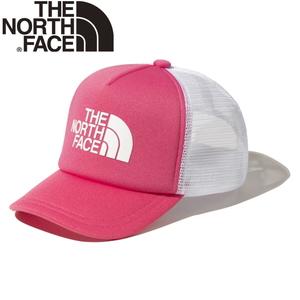 THE NORTH FACE(ザ・ノースフェイス) 【21春夏】Kid's LOGO MESH CAP(ロゴ メッシュ キャプ キッズ) NNJ01911