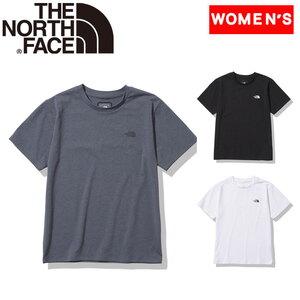 THE NORTH FACE(ザ・ノースフェイス) 【21春夏】ショートスリーブ エクスプローラー パーセル ティー ウィメンズ NTW12160
