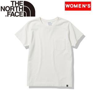 THE NORTH FACE(ザ・ノースフェイス) 【21春夏】S/S HEAVY COTTON T(ショートスリーブヘビーコットンティー)ウィメンズ NTW32048