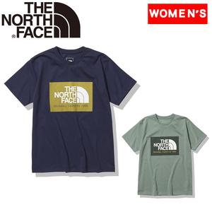 THE NORTH FACE(ザ・ノースフェイス) 【21春夏】ショートスリーブ カリフォルニア ロゴ ティー ウィメンズ NTW32155