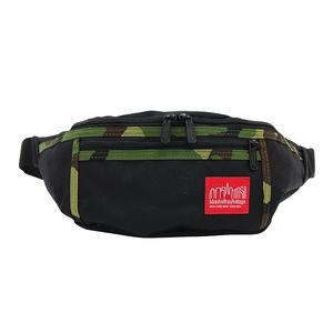 マンハッタンポーテージ Arraycat Waist Bag(アーリーキャット ウエストバッグ) 1101-2
