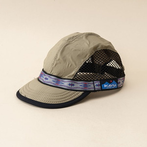 KAVU(カブー) 【21春夏】Capn Softbill Cap(キャプン ソフトビル キャップ) 19811201047007
