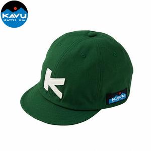 KAVU(カブー) 【21春夏】Kid's Baseball Cap(キッズ ベースボール キャップ)キッズ 19821043038000