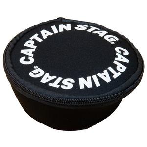 キャプテンスタッグ(CAPTAIN STAG) シェラカップケースCSロゴ UH-3018