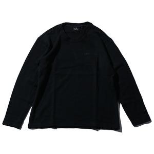 blue infinity ice(ブルーインフィニティアイス) 【21春夏】焚火 長袖Tシャツ 厚手 BIJ93801