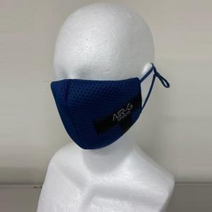 ドウシシャ(DOSHISHA) 【21春夏】AIR-G Sports mask(スポーツ マスク)