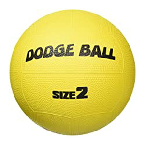 ライテック(LITEC) ドッジボール 2号 MS074