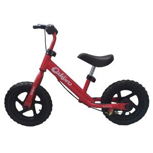 Calipro(カリプロ) ウォーキングバイク ブレーキ付き WB60460 幼児車&三輪車