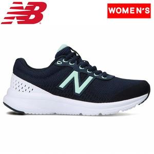 new balance(ニューバランス) W411 ランニングシューズ NBJ-W411 LN2 B