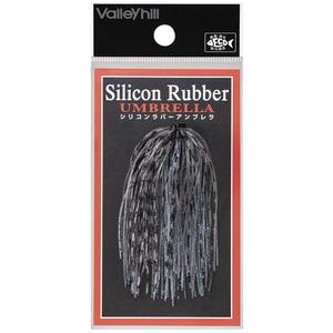 バレーヒル(ValleyHill) SILCONE RUBBER UMBRELLA(シリコンラバー アンブレラ) #108 SPブルーギル