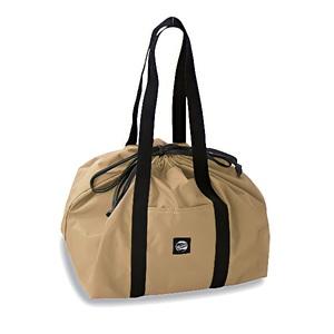 イスカ(ISUKA) ブーツケース 345514