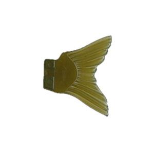 ガンクラフト(GAN CRAFT) Jointed Claw S-song(S-ソング) 115 ノーマルテール #02 ライトグリーン