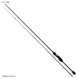 メジャークラフト 鯵道 5G AD5-S682M AJI