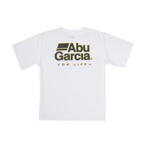 アブガルシア(Abu Garcia) Abu シャドウロゴ Tシャツ 1549300