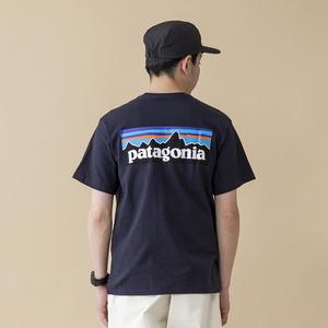 パタゴニア(patagonia) 【21春夏】P-6 ロゴ レスポンシビリ ティー メンズ 38504