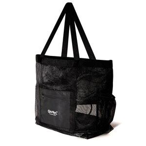 GIMMICK(ギミック) WATER PROOF BAG(ウォータープルーフバッグ) M ブラック GM-TBM500