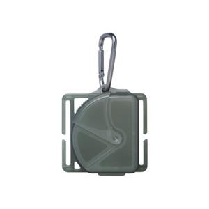 第一精工 ジャンクポケット #65 フォリッジグリーン D333083