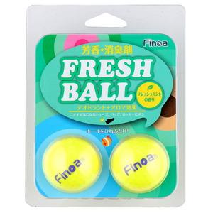 Finoa(フィノア) フレッシュボール ゴルフ 6個セット 5110