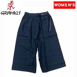GRAMICCI(グラミチ) 【21春夏】LINEN WRAP FLARE PANTS(リネン ワープ フレア パンツ) GLP-21S032