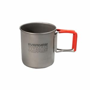 EVERNEW(エバニュー) Ti 300 FH Mug ECA610