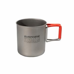 EVERNEW(エバニュー) Ti 400 FH Mug ECA611
